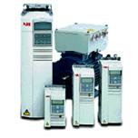 ACS 400变频器