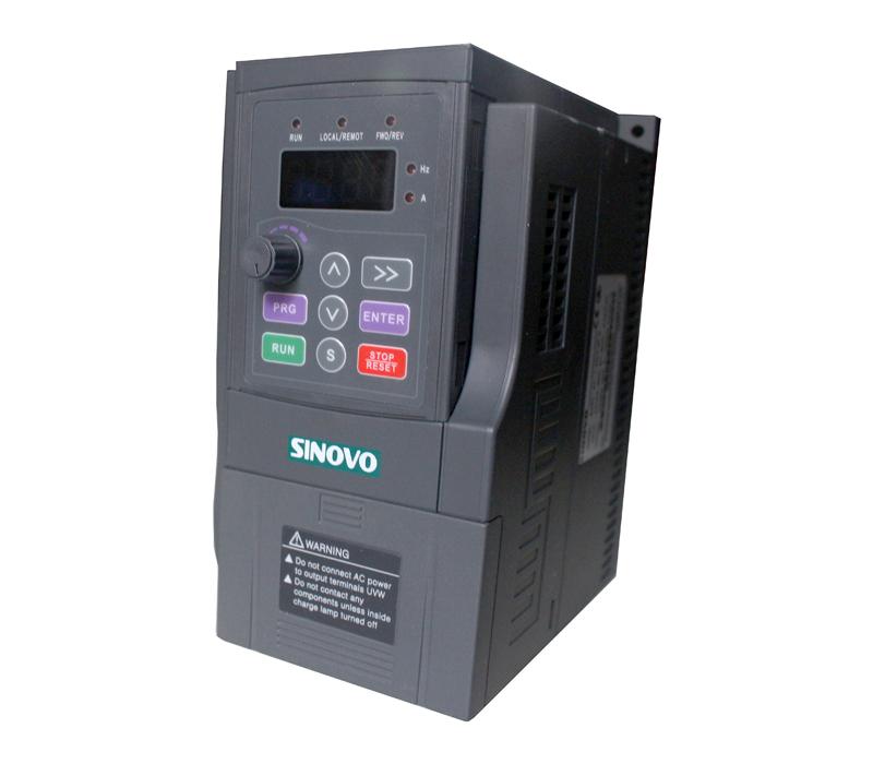 SD80变频器