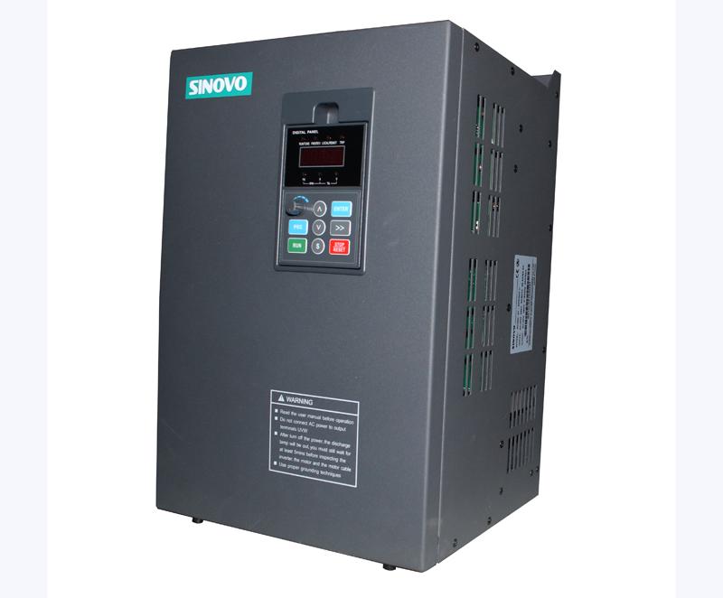南阳变频器使用中漏电保护器起到负作用